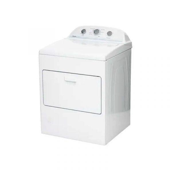 Secadora de Ropa Whirlpool de 17 Kilos blanca