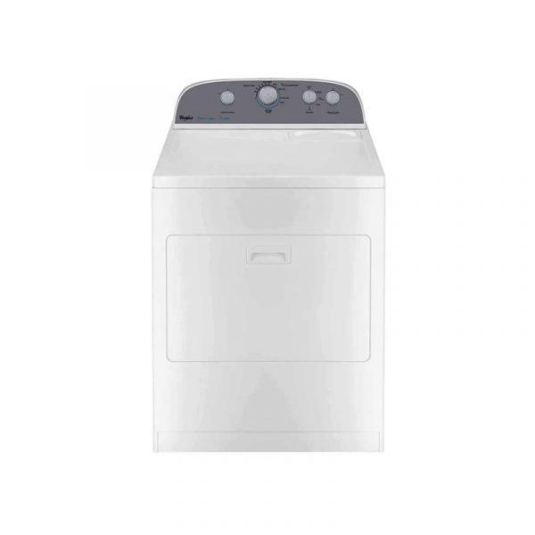 Secadora de Ropa Whirlpool de 19 kilos blanca
