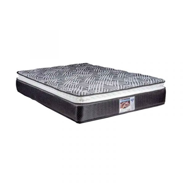 Colchon Sping Air tipo Pillow Top