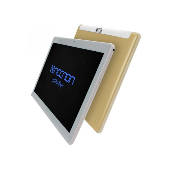 Tablet Necnon 6M de 10 Pulgadas con 2 GB en Memoria RAM