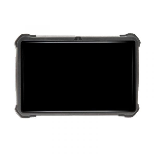 Tablet Necnon modelo M002K-2 de 7 pulgadas color azul 2 Gb de RAM