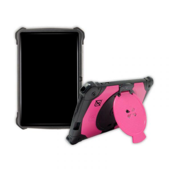 Tablet Necnon modelo M002K-2 de 7 pulgadas color rosa 2 Gb de RAM