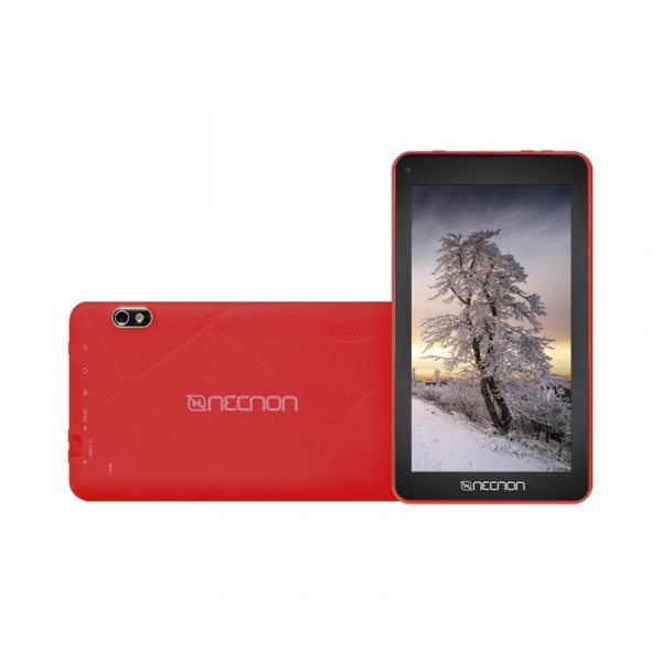 Tablet Necnon M002Q-2 de 7 Pulgadas con 2 GB en Memoria RAM